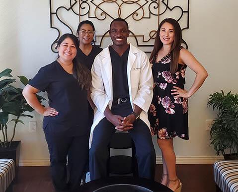 Dentist in Irving, TX